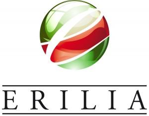 Erilia - Logo haute def